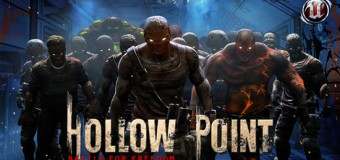 Hollow Point CHEATS v2.1