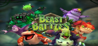 Beast Battles CHEATS v2.1