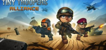 Tiny Troopers Alliance CHEATS v1.7