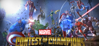 MARVEL Contest of Champions CHEATS v1.7