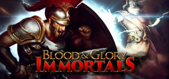 Blood and Glory Immortals CHEATS v1.2