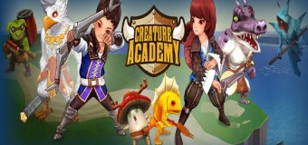Creature Academy CHEATS v1.1
