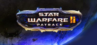 Star Warfare 2 Payback CHEATS v2.1
