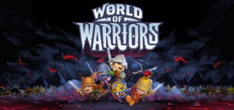 World of Warriors CHEATS v3.3