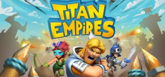 Titan Empires CHEATS v2.4