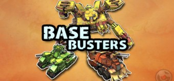 Base Busters CHEATS v2.0