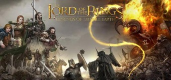 Lord of the Rings: Legends of Middle-Earth CHEATS v2.2