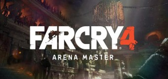 Far Cry 4 Arena Master CHEATS v2.5