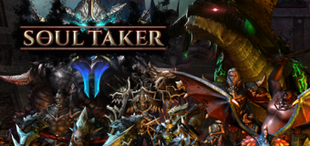 Soul Taker CHEATS v1.3
