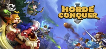 Horde Conquer CHEATS v1.3