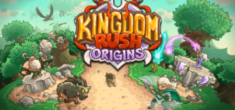 Kingdom Rush Origins CHEATS v2.6