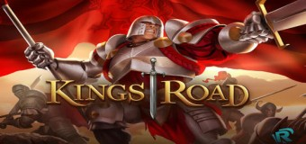 KingsRoad CHEATS v4.2