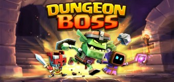 Dungeon Boss CHEATS v3.1