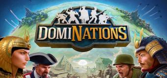 DomiNations CHEATS v1.4