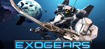 ExoGears CHEATS v1.7