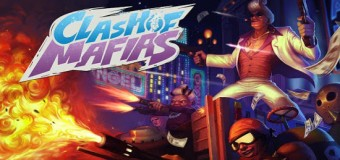 Clash of Mafias CHEATS v2.7