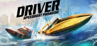 Driver Speedboat Paradise CHEATS v1.2