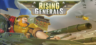 Rising Generals CHEATS v2.0
