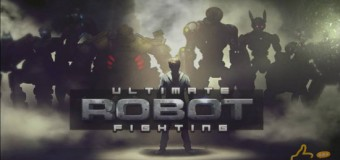 Ultimate Robot Fighting CHEATS v1.4