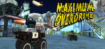 Maximum Overdrive CHEATS v1.5