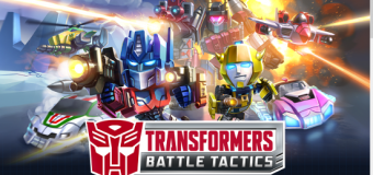Transformers Battle Tactics CHEATS v1.5