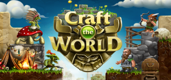 Craft the World CHEATS v2.4