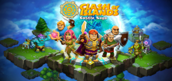 Clash of Islands CHEATS v1.1.
