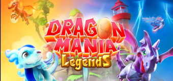Dragon Mania Legends CHEATS v2.1