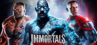 WWE Immortals CHEATS v1.2
