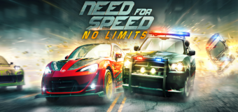 Need for Speed No Limits CHEATS v1.5