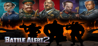 Battle Alert 2 CHEATS v1.1