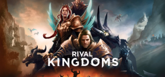 Rival Kingdoms CHEATS v1.7