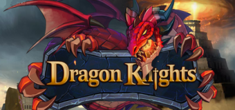 Dragon Knights CHEATS v1.8