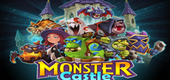 Monster Castle CHEATS v2.0