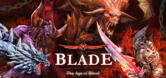 Blade The Age of Blood CHEATS v1.1