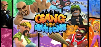 Gang Nations CHEATS v1.4