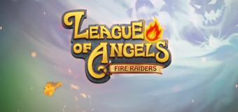 League of Angels Fire Raiders CHEATS v2.3