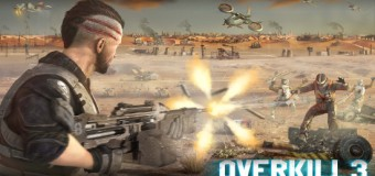 Overkill 3 CHEATS v1.7