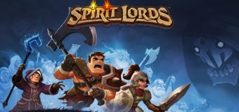 Spirit Lords CHEATS v2.0
