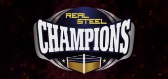 Real Steel Champions CHEATS v2.0