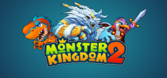 Monster Kingdom 2 CHEATS v1.3