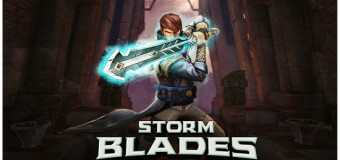 Stormblades CHEATS v1.7