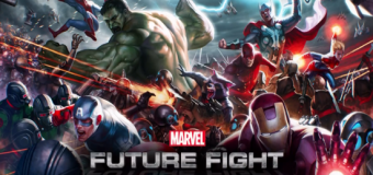 MARVEL Future Fight CHEATS v1.1
