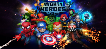 Marvel Mighty Heroes CHEATS v1.8