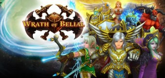 Wrath of Belial CHEATS v2.4