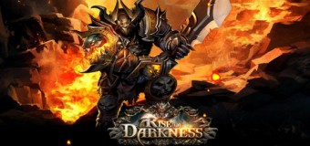 Rise of Darkness CHEATS v1.4