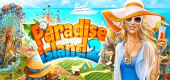 Paradise Island 2 CHEATS v2.1