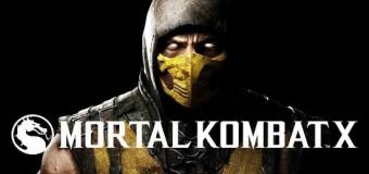 Mortal Kombat X CHEATS v1.2