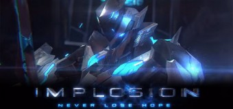 Implosion Never Lose Hope CHEATS v1.3
