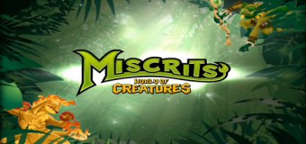 Miscrits World of Creatures CHEATS v1.1